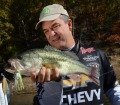 jay yelas bass fishing
