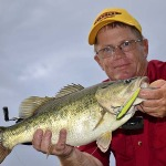Captain Phillip Criss Tells Why Lake Guntersville Holds So Many Big Bass
