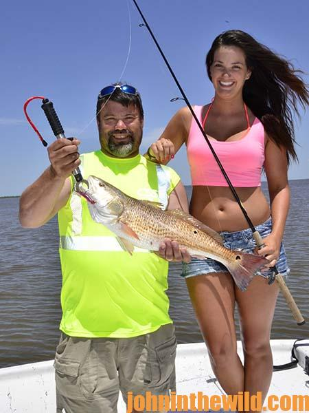 Captain Sonny Tells You Where to Fish on Mississippi's Gulf Coast, What You Can Catch, and What to Catch After You've Caught Your Limit - 4