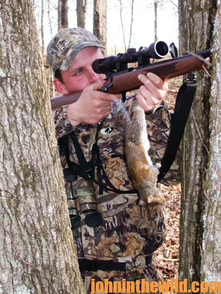 Choose the Right Gun for Hunting Deer, Upland Birds, Waterfowl, Small Game and Big Game - 2