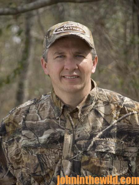 David Blanton, Executive Producer of Realtree's Videos and TV, Shares What He Prefers When Videoing a Hunt - 1