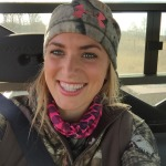Eva Shockey Says Taking Her Biggest Deer Ever Did a Number on Her Emotions