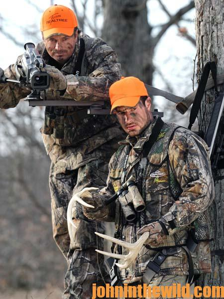 Flambeau Outdoors' Tad Brown – Longtime Videographer for M.A.D. Calls and Drury Outdoors - 4