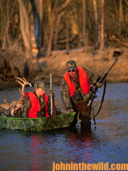 Gear Up to Make Deer Hunting Luck - 3