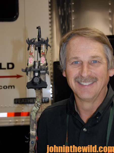 Hank Parker Says Deer Lures Will Help Hunters Take Bucks - 1