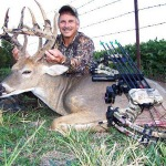 Hank Parker Says Deer Lures Will Help Hunters Take Bucks