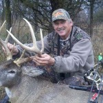 Hank Parker – the Case for Baiting and Using Deer Attractants