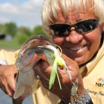 Jimmy Houston Says to Choose the Right Fishing Partner to Learn More