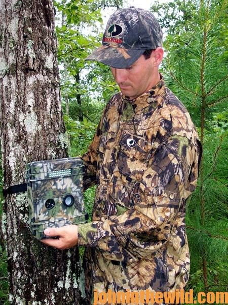 Learn from Global Positioning System (GPS) Receivers and Trail Cameras to Hunt Deer Successfully - 2