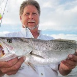 Mississippi's Captain Sonny Schindler – How and Why We Fish Artificial Lures and the Action We Give Them for Specks and Reds