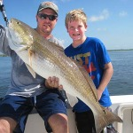 Mississippi's Captain Sonny Schindler – Fish Where the Inshore Fish Are, Not Where They Aren't