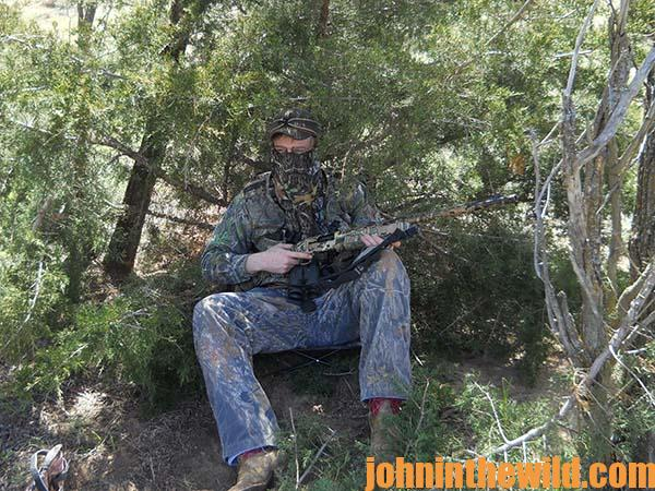 Outdoor Writer John E. Phillips Tells the History of the Wesner Ranch Where He Hunted Turkeys - 1