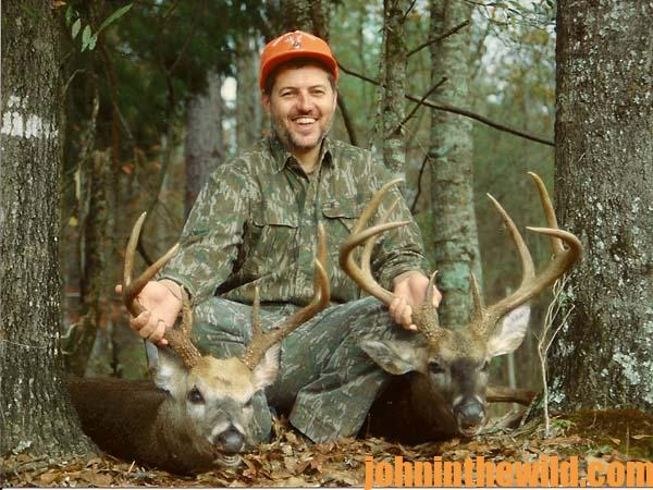 Shrink the Woods Where You Hunt Deer and Identify Funnel Areas - 4