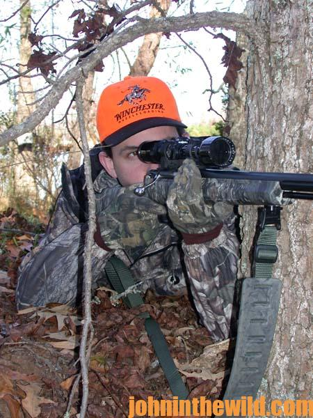 Solve Your Where-To and How-To Hunting Problems - 3
