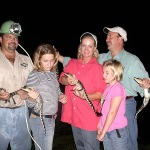 The Logistics of Farming Alligators at Louisiana's Insta-Gator Ranch