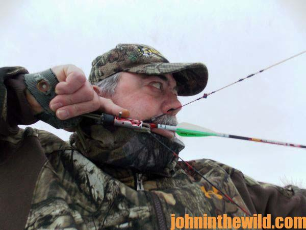 The Size of Land Doesn't Matter As Much As It's Quality for Good Bowhunting with Ernie Calandrelli - 1