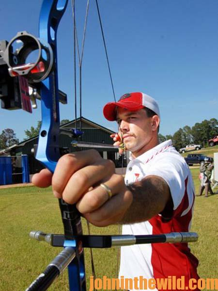 Tournament Archery Requires Bowhunters to Hone Deer Hunting and Shooting Skills with Nathan Brooks  - 1