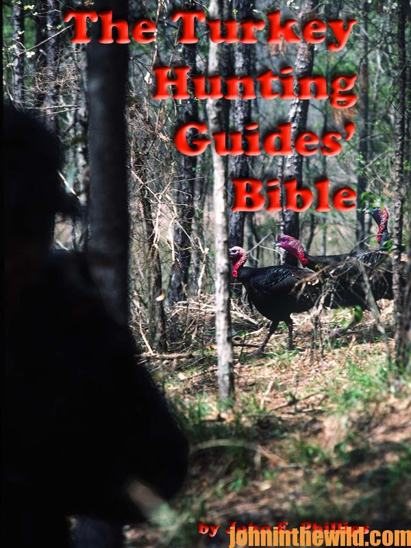 turkey-hunting-guides-bible