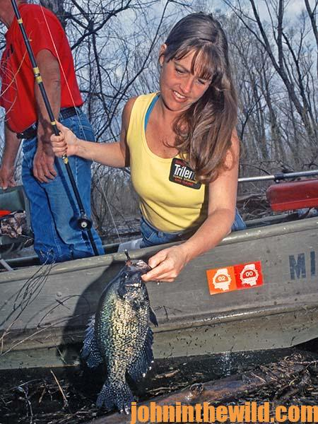 Ways to Catch Crappie from the Pros 02