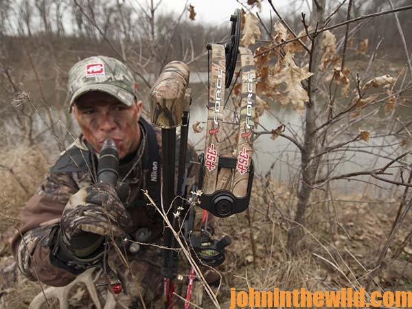 Bowhunter's Deer Quiz Part 4 with Outdoor Writer John E. Phillips 14