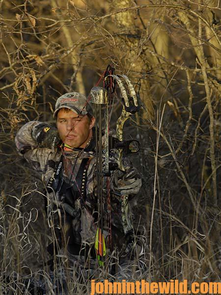 Bowhunter's Deer Quiz Part 5 with Outdoor Writer John E. Phillips 18