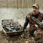 Bowhunter's Deer Quiz Part 5 with Outdoor Writer John E. Phillips