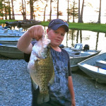 Creating a Summertime Family Fishing Trip of a Lifetime