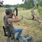 Dove Decoys and Calls