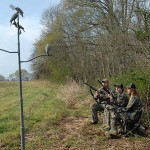 Dove Shooting Strategies and Situations