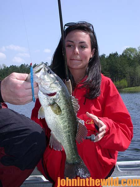 Gary Klein Says You Can Catch Bass on the Worse Weather Days03