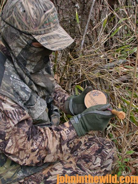 How to Hunt Opening-Week Gobblers01