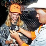 How to Purchase a Bird Dog Puppy with Dog Trainer the Late Bubber Cameron