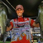 Michael Iaconelli on Catching Northern Wintertime Bass