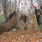 More about the Spear Hunt for Wild Boars