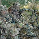 Stand Location – One of the Most Important Ingredients for Successfully Taking a Gobbler