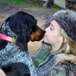 Why Bluetick Hounds for Championship Coon Dogs