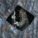 Walter Parrott on Choosing Broadheads and Bows and Calling from a Blind to Take Turkeys