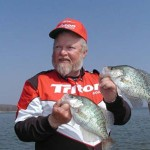 When to Build Beds and Expect to Catch Crappie with Guide Steve McCadams