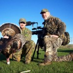 Finding Places to Hunt Turkeys Instead of Practicing Your Calling with Ronnie Strickland