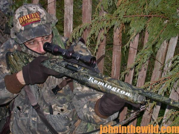 How to Set-Up on the Hung Up-Gobbler and How to Hunt Two on One Tom 18