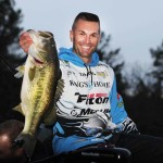 Professional Bass Fisherman Randy Howell's Best Bass Baits