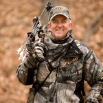 Terry Drury Says Mossy Oak's Toxey Haas Called in the First Turkey He Ever Shot