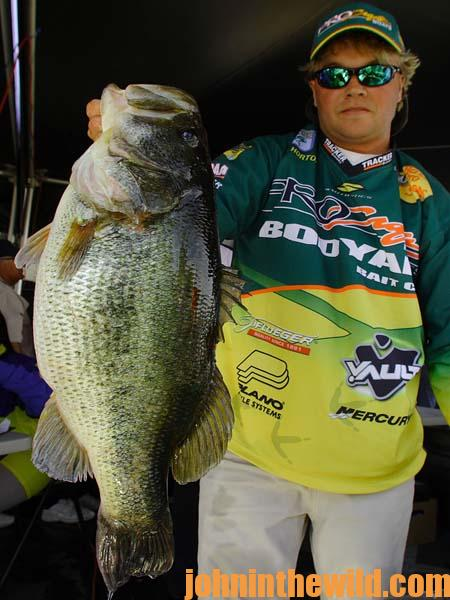 Tim Horton and Jay Yelas Share Their Choices for Best Bass Baits 1
