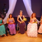 How Ashlee Adkins Lundvall Became a Beauty Queen and an Advocate for the Outdoors and Hunting in Her Wheelchair