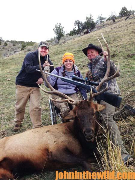 How Ashlee Adkins Lundvall Continued Her Education and Training in Her Wheelchair 4