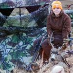 How Ashlee Adkins Lundvall Started Hunting in Her Wheelchair