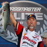 Ken Cook on Using Soft Plastics with Scent and Taste Attractants to Catch Bass