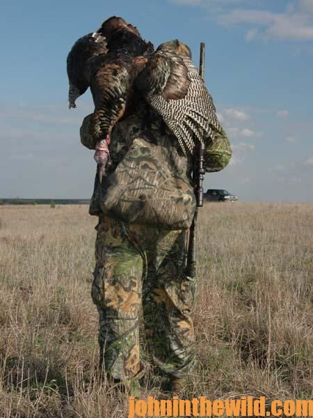 Locate Late Season Public Land Tom Turkeys with Matt Morrett 4