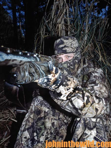 Proving the System of Hunting Turkeys Without a Call with David Hale 3