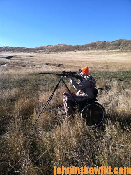 Where Ashlee Adkins Lundvall Is Headed Now - in Her Life and the Outdoors 4